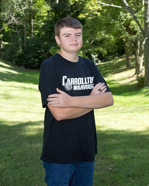 18-Garrett Hughes