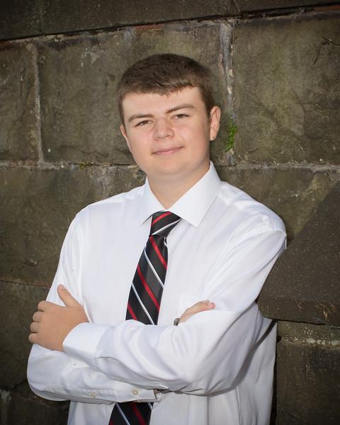 31-Garrett Hughes