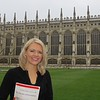 Elgar's The Dream of Gerontius at 'Easter at Kings' <br /> BBC Concert Orchestra <br /> Kings College Cambridge