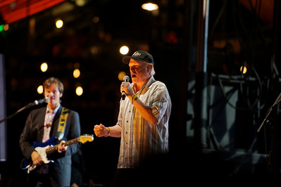 Mike Love Beach Boys