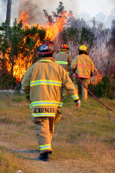 Gifford Fire 3-22-11