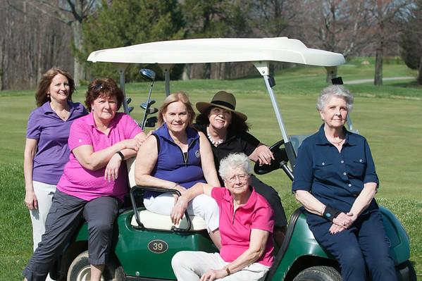 Golf Belles