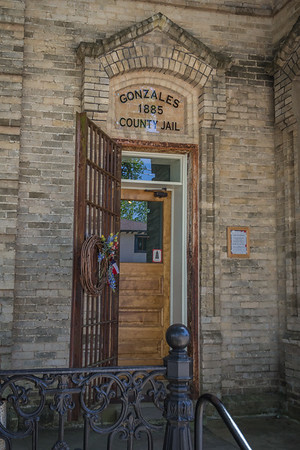Gonzales County Jail