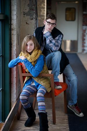 Grace & Alex