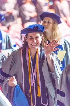 Jill's Graduation