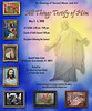 LDS religious art and fine art talent  show poster