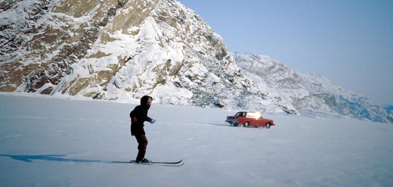 Greenland 1980s