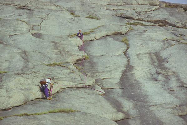 Greenland, 1990s