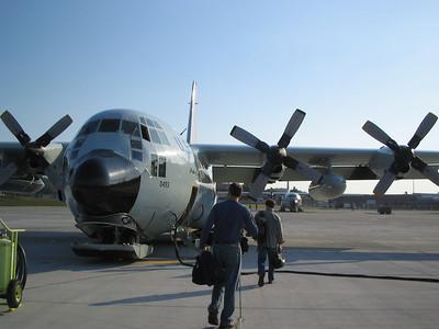 Greenland 2005-08