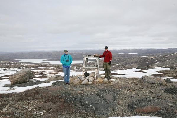 Greenland 2007-05 (GSSS)
