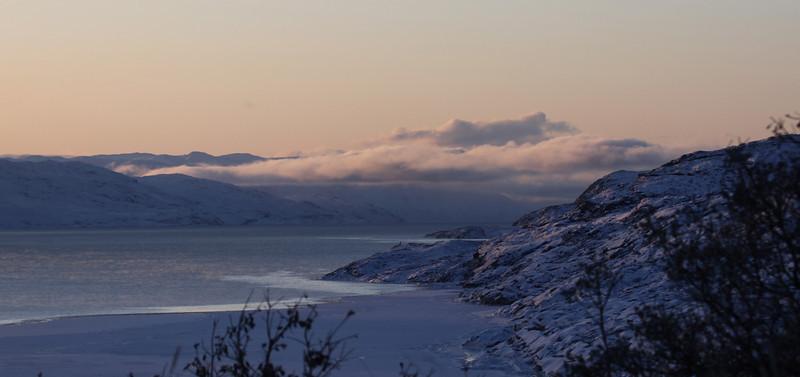 Greenland 2009-11
