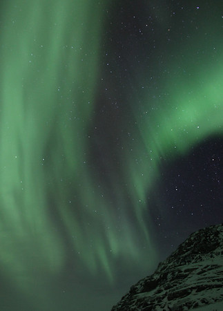 Greenland Aurora 2009-11