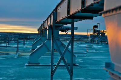 Cargill Malt, Spiritwood, ND- Elevator 5 Project.