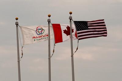 Alliance Pipeline, Wimbledon, ND