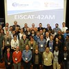 International EISCAT Symposium 2015, Hermanus, South Africa, 14-18 September 2015.