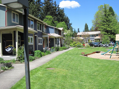 Portland Cohousing Communities (May 2010)