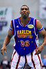HARLEM GLOBETROTTERS : These images are copyrighted by Harlem Globetrotters and Espen Hildrup. 