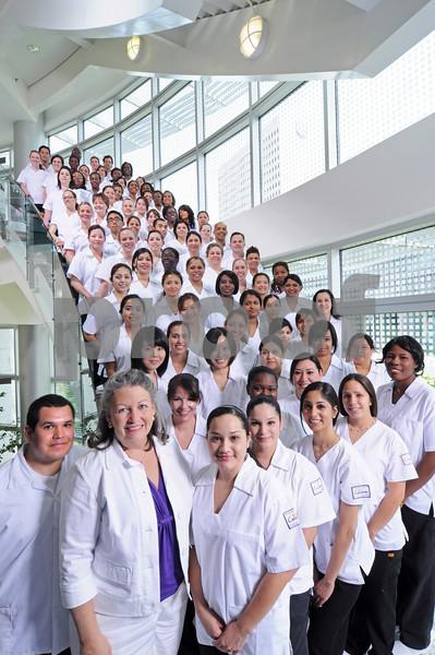 HCC Health Careers Class 2010