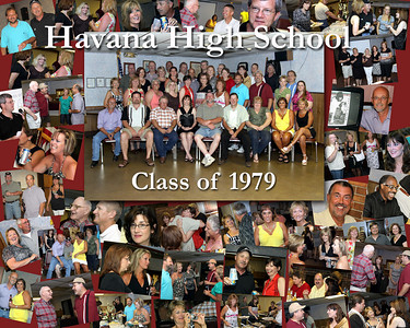 HHS Class of 1979 Reunion