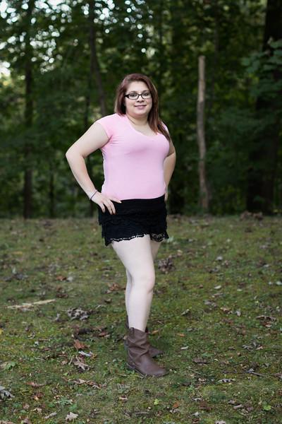 Haley Heck