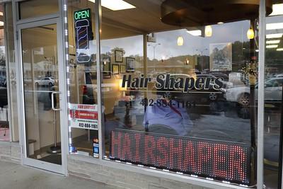 Hair Shapers