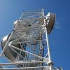Tower details<br /> Hawaiian Telecom Site<br /> Haleakala, Maui