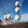 Hawaiian Telecom Site<br /> Haleakala, Maui