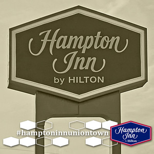 Hampton Inn of Uniontown Twitter Profile Artwork