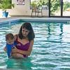 Hampton Inn of Uniontown Indoor Swimming Pool