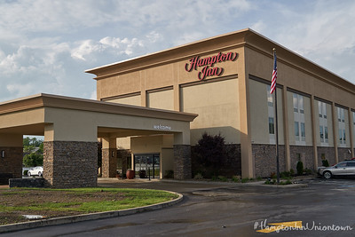 Hampton Inn of Uniontown