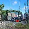 Hana transmitter site
