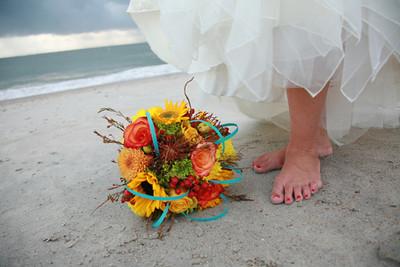 Kristi's Bridal Shoot