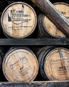 Bourbon Series, #18