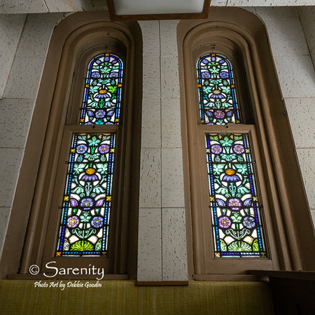 North Confessional