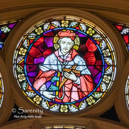 North Rose - Saint Charles Borromeo