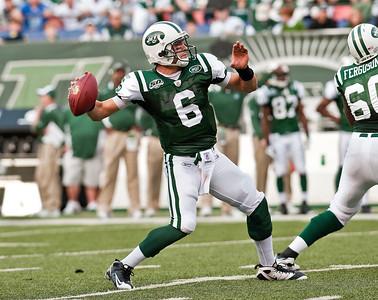 NFL: Jaguars vs Jets NOV 15