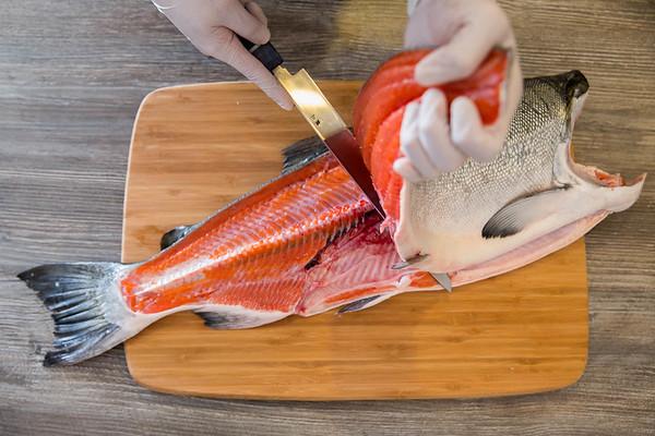 Wanderfish Poke in Capitol Hill, Seattle