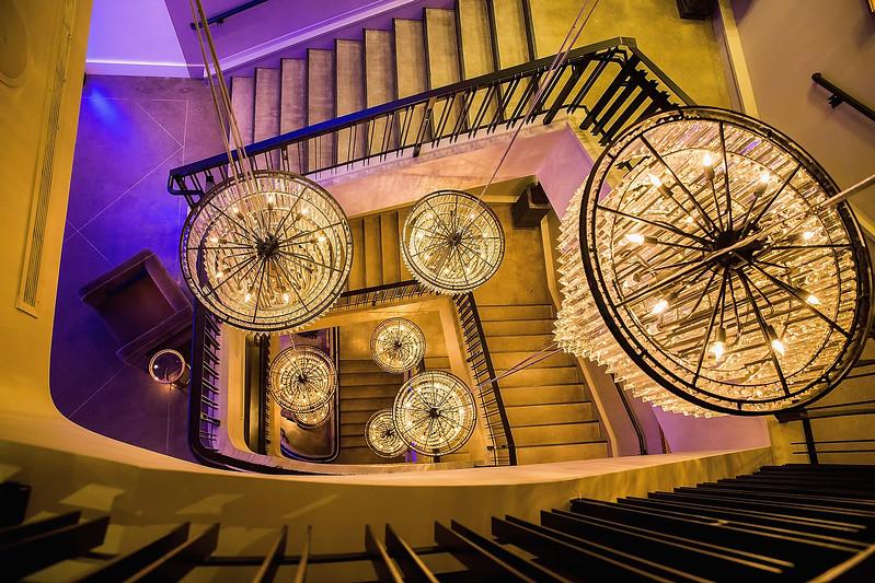 RH Seattle, The Gallery At University Village