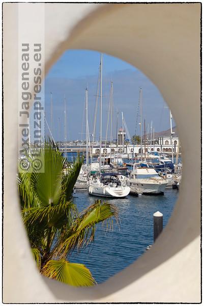 Puerto de Marina Rubicon