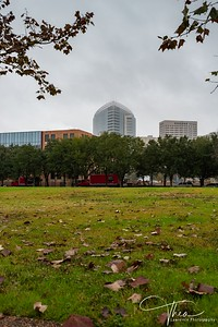Rice University - West Quadrangle