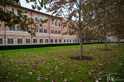 Rice University -McNair Hall