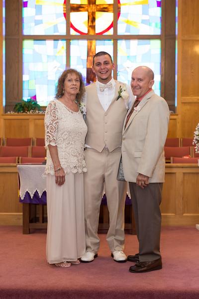 Howell Wedding