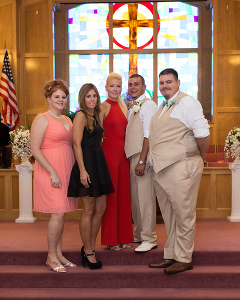 Howell Wedding