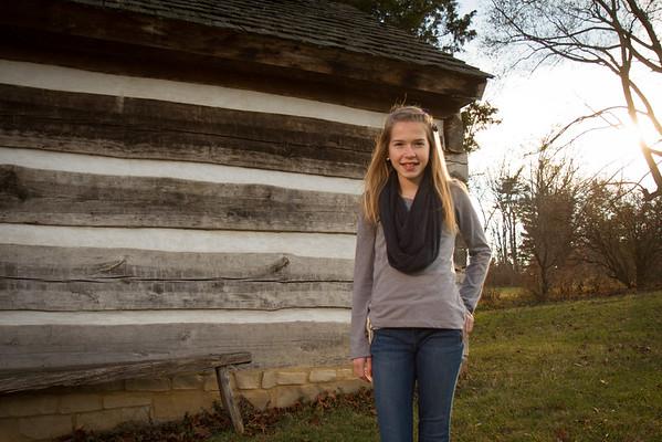 Huffman-Byron Families Nov 2014-18