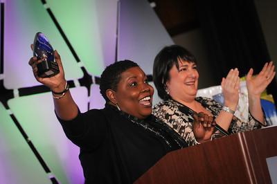 Hyatt Awards 2012