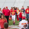 09-ICHS Football Sr Night 2015
