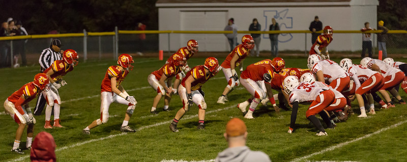 131-ICHS Football Sr Night 2015