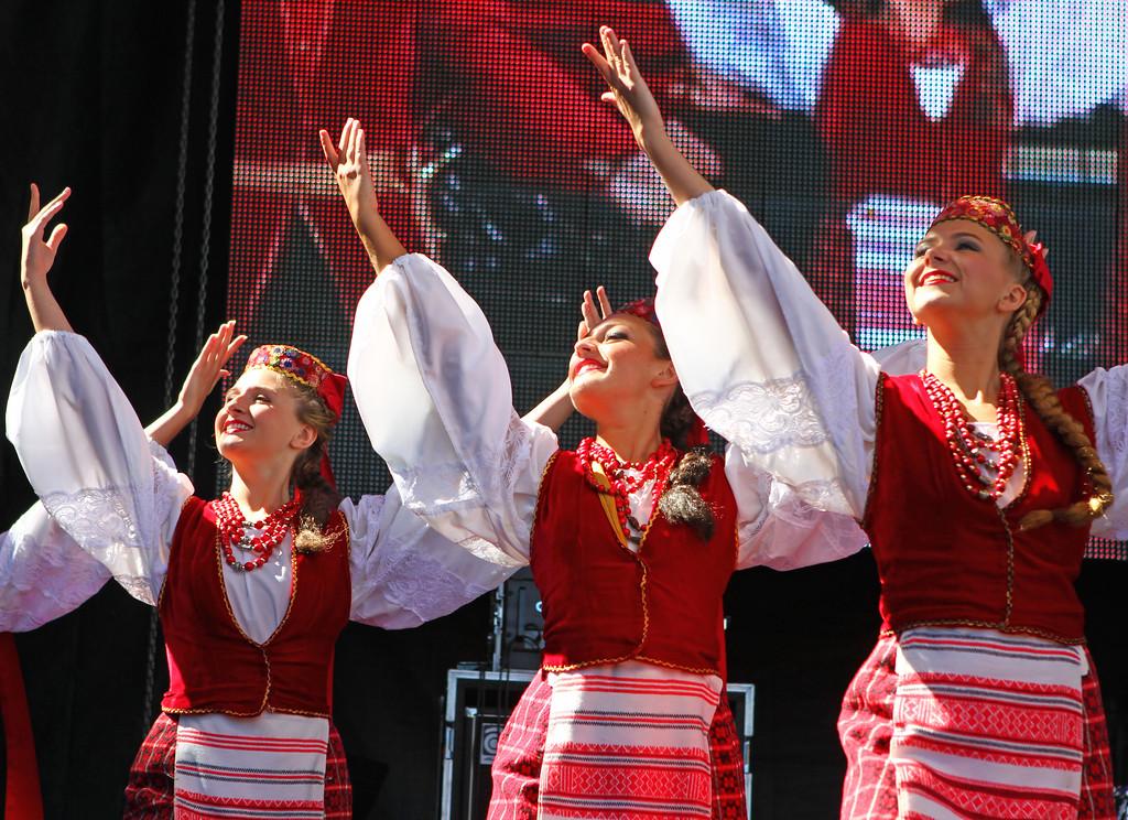 Ukrainian Festival Sept 14, 2904