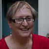 Ruth Marshall; jewellery Amy Wing Designs