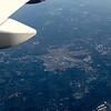 Baltimore-Washington Airport.